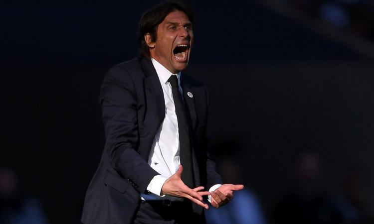 Fiorello: 'Conte alla Juve? No, viene all'Inter!'