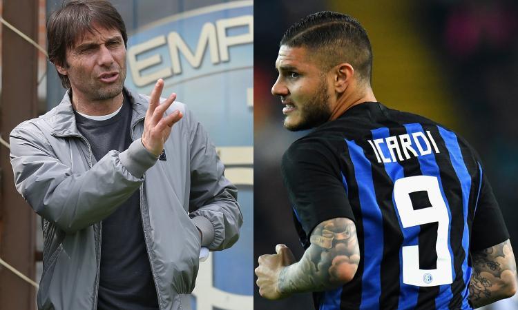 Inter, che errore con Icardi e Nainggolan: quanti soldi buttati