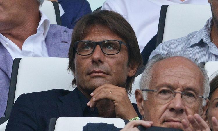 Per Conte meglio un'Inter senza Champions. Le coppe valgono meno degli scudetti