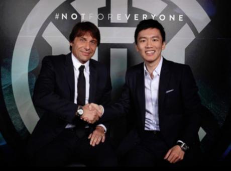Nasce l'Inter di Conte, ecco come giocherà: de Vrij sarà il suo Bonucci