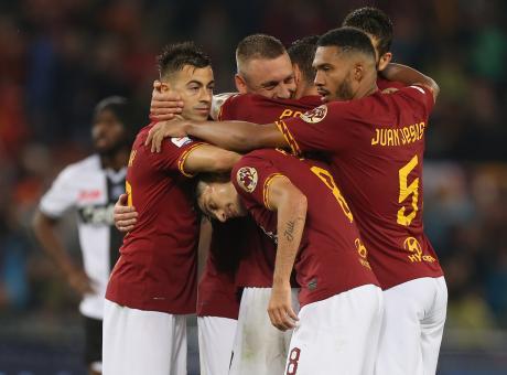 De Rossi saluta la Roma con un 2-1 sul Parma: standing ovation per il capitano