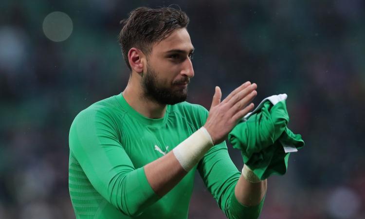 Giovani promesse: Milan nelle mani di Donnarumma, ma il futuro è legato alla Champions