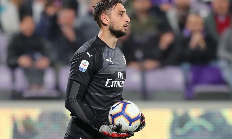 Milan, Donnarumma può partire: il PSG prepara l'offerta