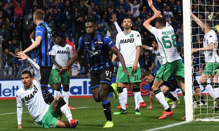 Chiesa a CM: 'Inter-Empoli, Banti e Var impeccabili. Regolare il gol di Zapata'