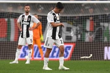3dfb9051b70 From Germany  Bayern accelerate in move for Juventus outcast