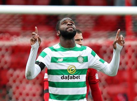 Celtic: Eduard piace in Germania