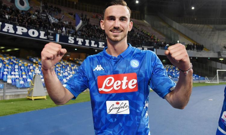 Napoli-Fabian Ruiz, c'è l'accordo per il rinnovo: rifiutati 45 milioni dal Real