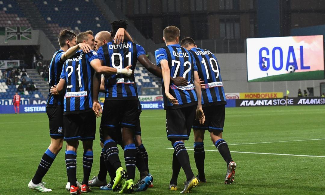 L'incognita Atalanta, tra Champions e campionato