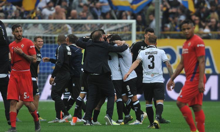 La Fiorentina non è più una squadra, numeri shock per Montella. E adesso?
