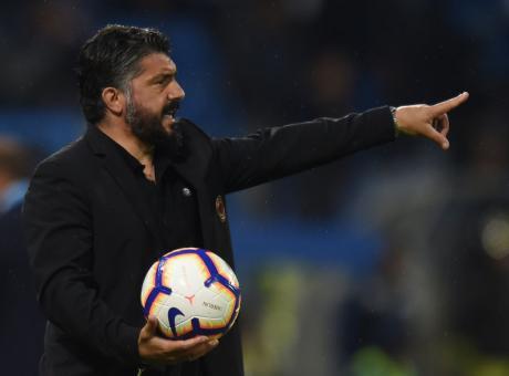 Milan fuori dalla Champions, Gattuso fuori dal Milan: ma la società non l'ha tutelato!