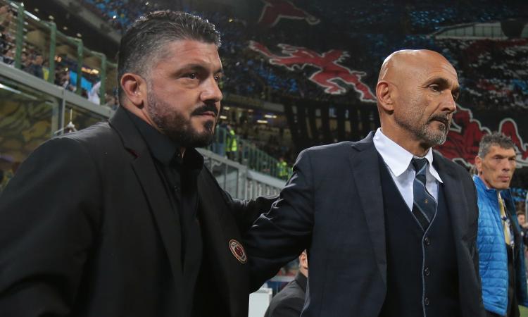 Intermania: Spalletti il migliore dopo Mourinho, che effetto farebbe alla Juve o al Milan?