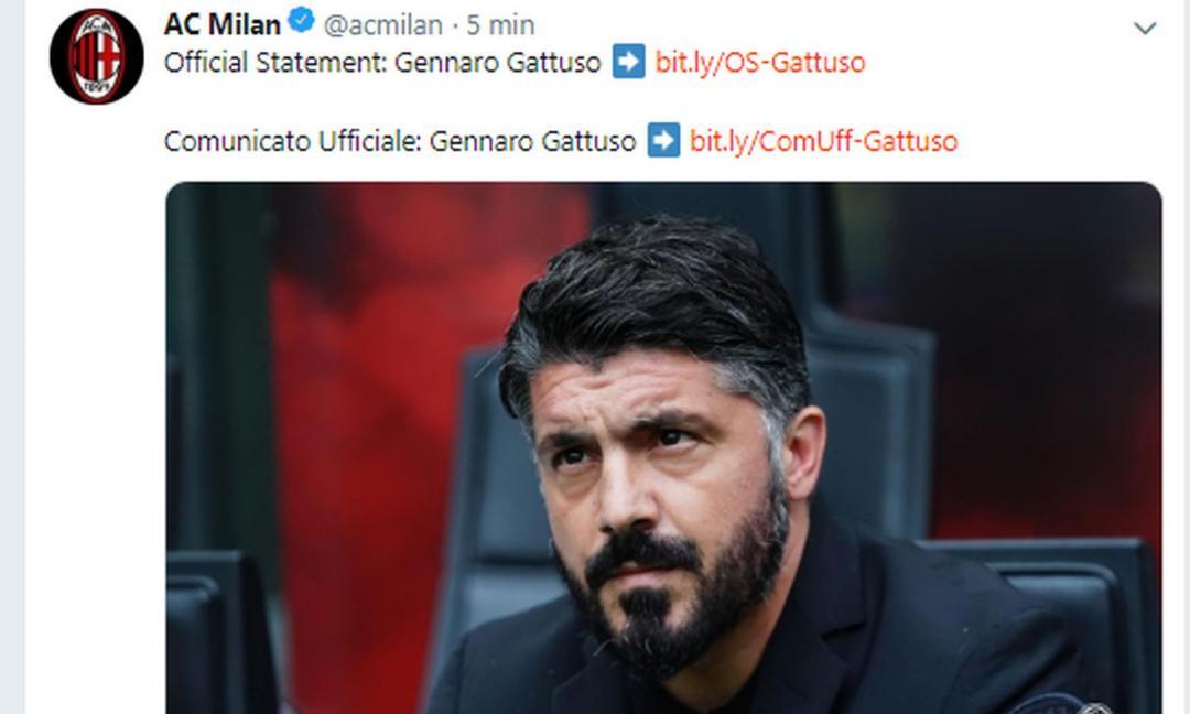 Perdere Gattuso? E' stata la rovina di questo Milan