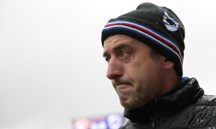 Panchina Lazio, out Giampaolo: piace a Milan e Roma, vuole fermarsi?