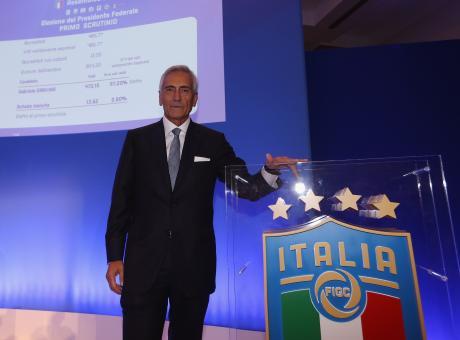 Italia, Gravina: 'Europeo U21 è obiettivo, puntiamo sui giovani'
