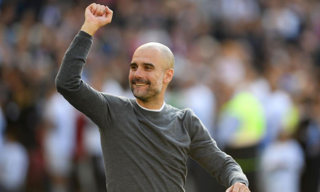 Guardiola confermato alla guida del feudo bianconero
