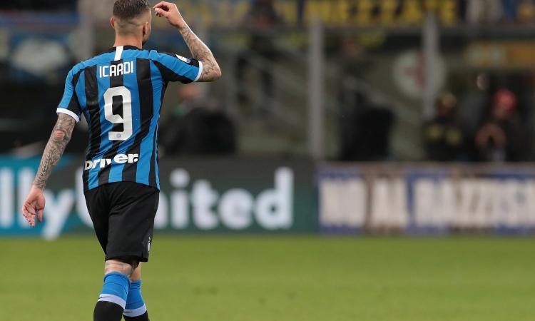 Handanovic salva la Champions, Icardi rischia di farla saltare e saluta l'Inter tra i fischi. Onore all'Empoli