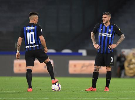 L'Inter dura un quarto d'ora: manca fiducia, Spalletti è condannato