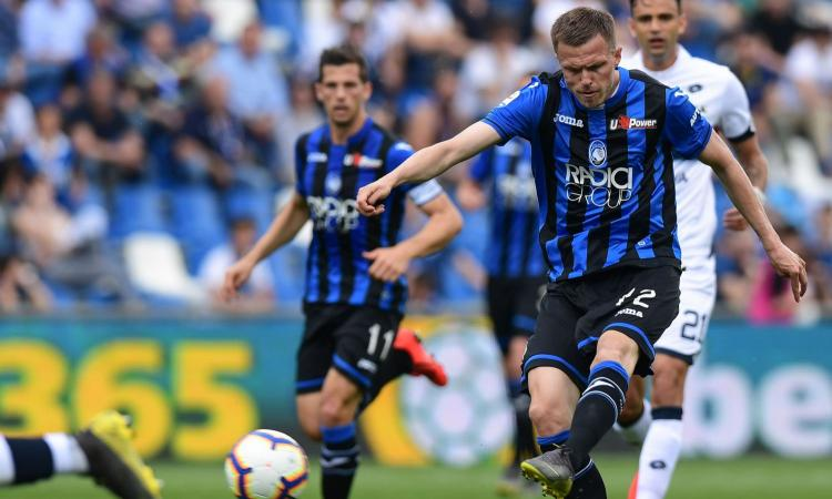 Il Napoli non molla Ilicic: Ancelotti lo vuole