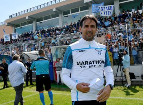 Inzaghi incontra Lotito e non firma il rinnovo: Milan e Siviglia lo tentano