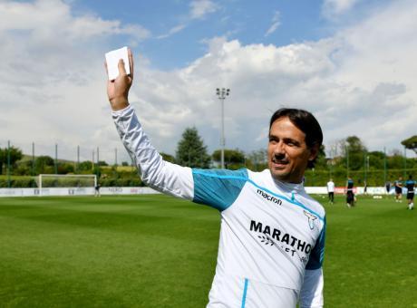 Lazio, nuovo incontro Inzaghi-Lotito: c'è aria di addio, segnale a Juve e Milan