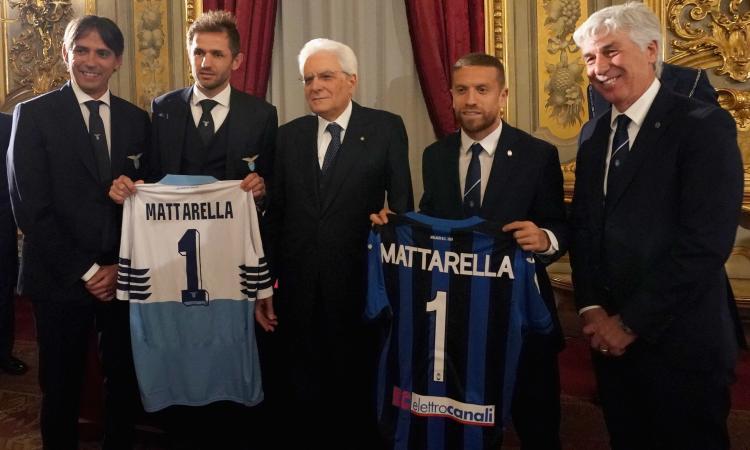 Lazio: al ladro! Via con la Coppa Italia VIDEO