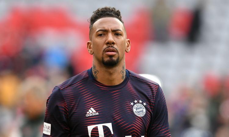 Dalla Germania: Inter su Boateng, il Bayern detta le condizioni