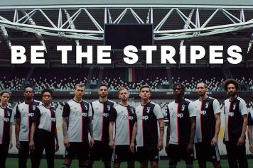free shipping 8187b 91377 Revealed: What Juventus' new home jersey represents and its ...