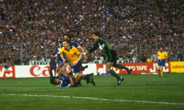 'Arbitro pro-Juventus'. Ritornano le accuse sulla finale di Coppa delle Coppe contro il Porto del 1984