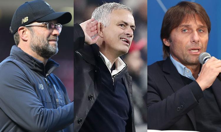 Post-Allegri, il Governo aiuta la Juve: da Klopp a Conte, ecco perché è possibile sognare un top allenatore