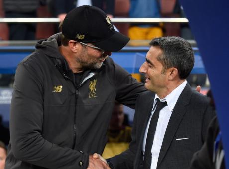 Valverde tecnico da Europa League, Klopp più fortunato che bravo. Messi, dov'è finito il migliore al mondo?