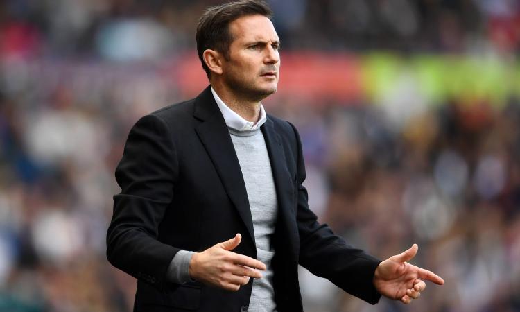 Chelsea, Lampard per il dopo Sarri: Roma e Milan...
