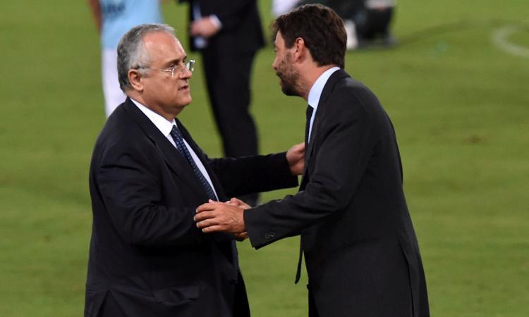 Serie A, il diktat di 7 società: lettera per dire no ai fondi e assegnare subito i diritti tv. E fanno una minaccia