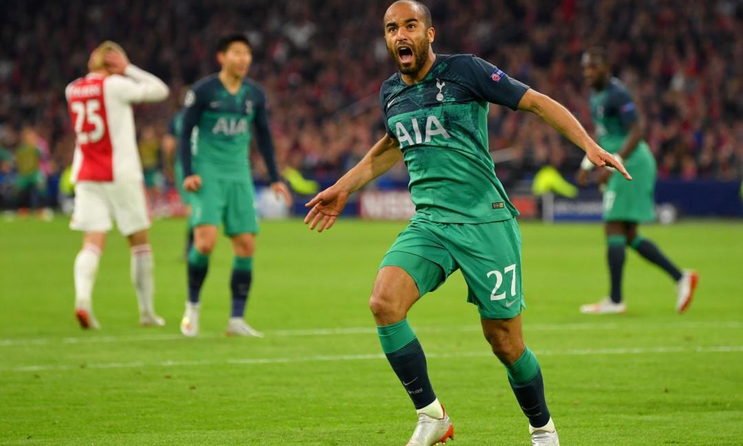 Ajax-Tottenham: stregoni e magie trasformano la realtà!