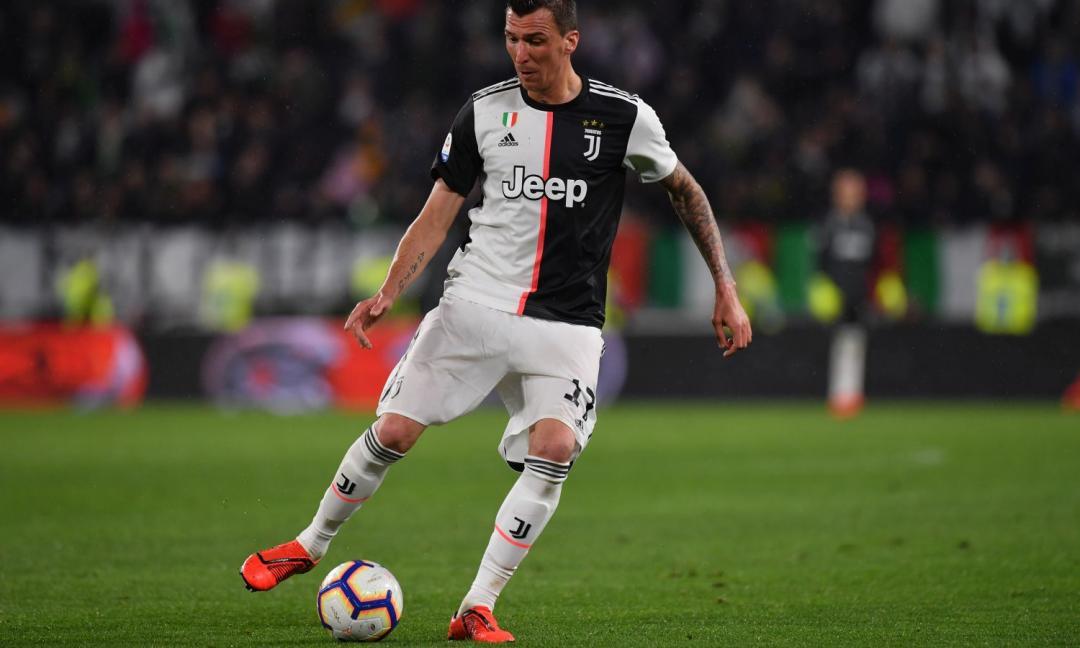 Il Milan parla croato: pronto Mario?