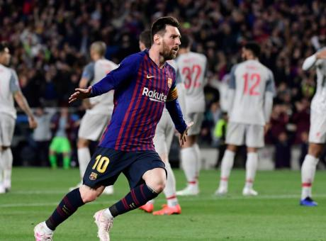 Fifa 19: super Griezmann e i mostri Messi-Suarez, la TOTS della Liga