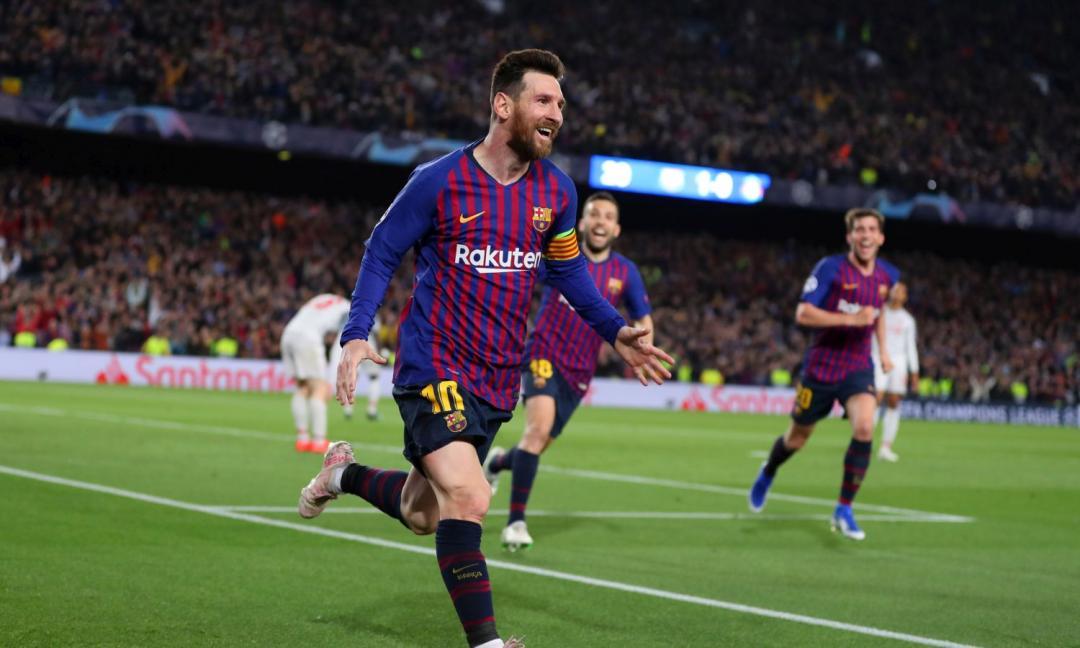 Ajax forte, ma il Barça e le big sono di un altro pianeta