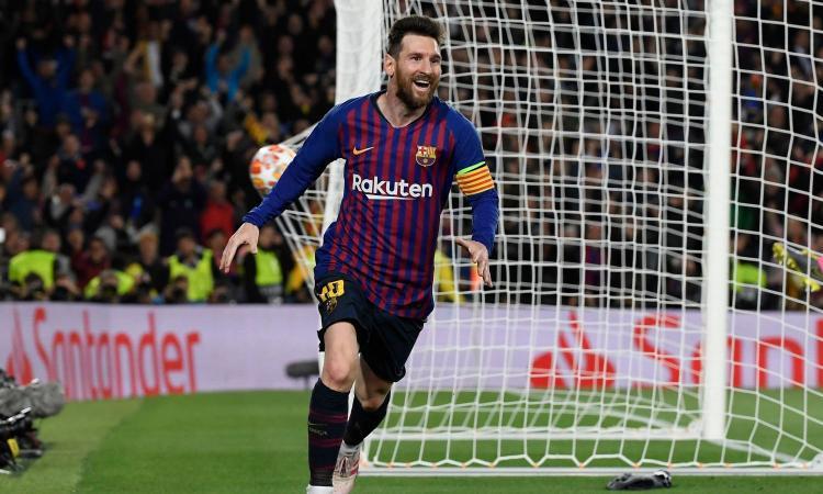 Hagi: 'Messi-CR7? Scelgo Leo, ma c'è un motivo. Se Neymar va al Real...'