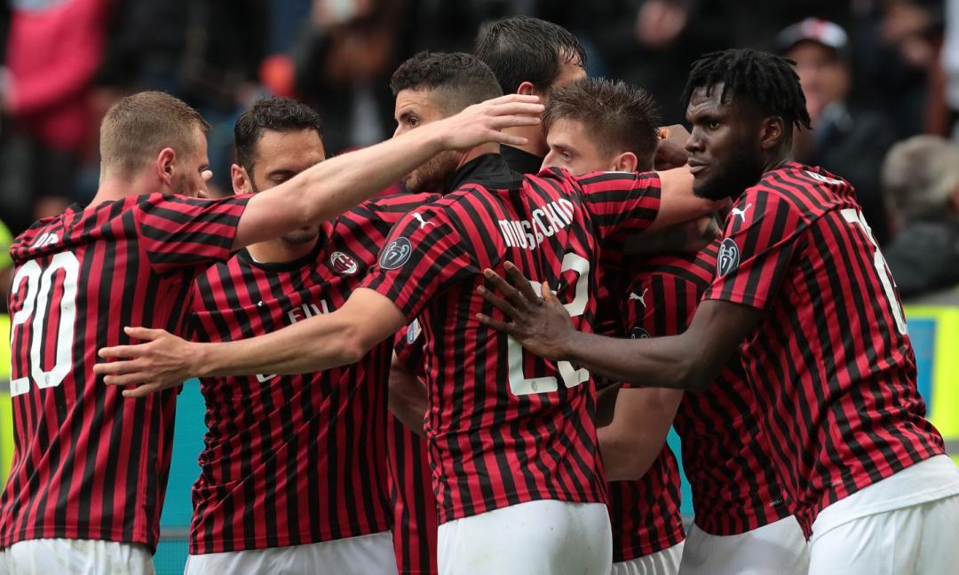 Milan: senza Champions conviene una stagione senza Europa