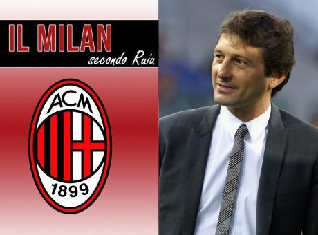 Delegittimare ora Leonardo, l'ultima follia: così il Milan non andrà in Champions