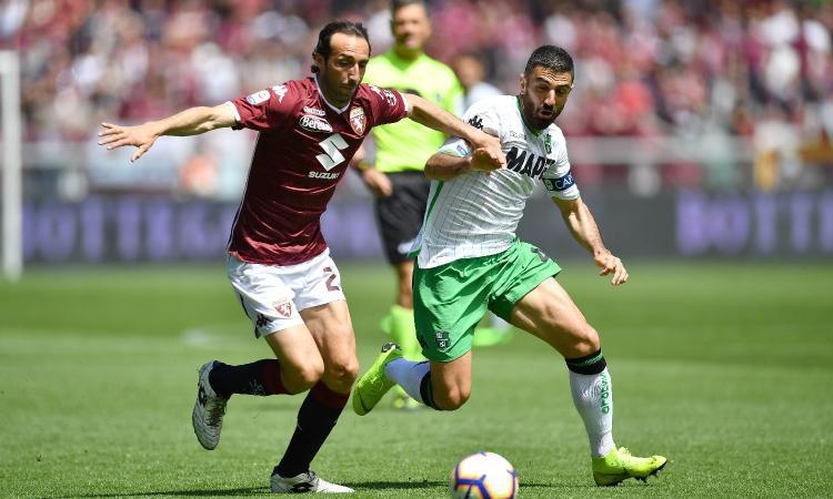 Torino a Empoli: partita speciale per Moretti