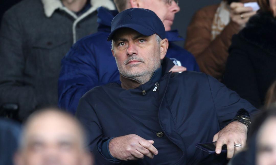 Nuova avventura in Italia per Mourinho