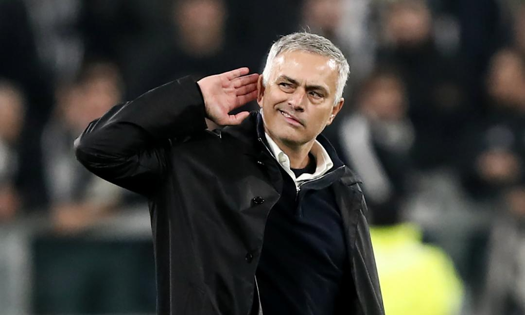 Mourinho alla Juventus?