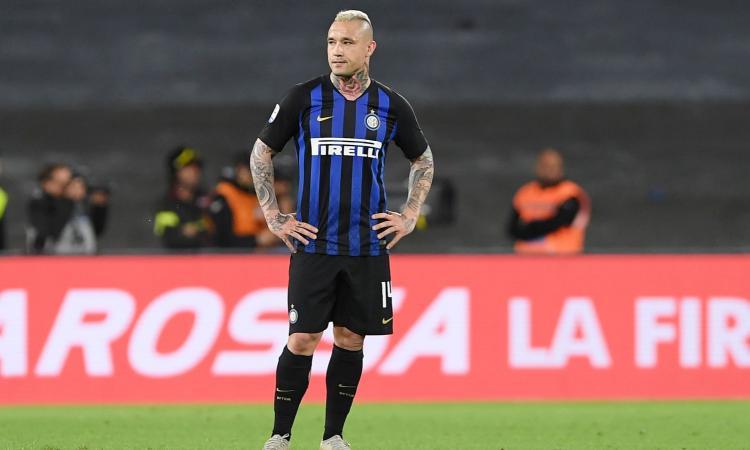 Inter, le pagelle di CM: Nainggolan passeggia, Spalletti lo lascia fare