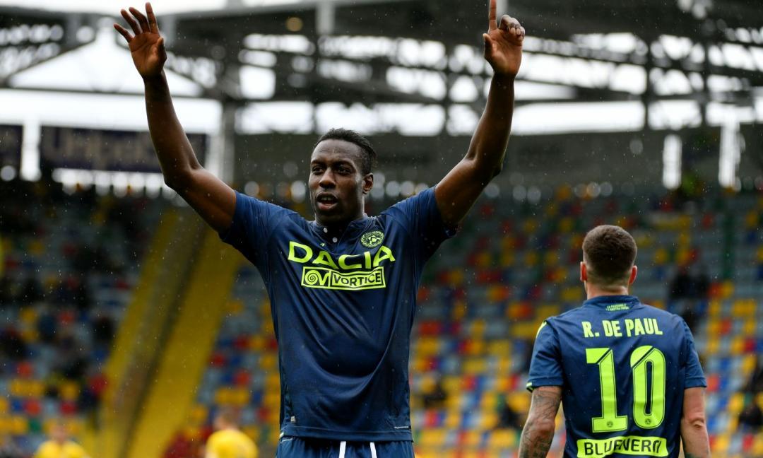 Udinese ed Empoli ok, decisiva Bologna-Parma