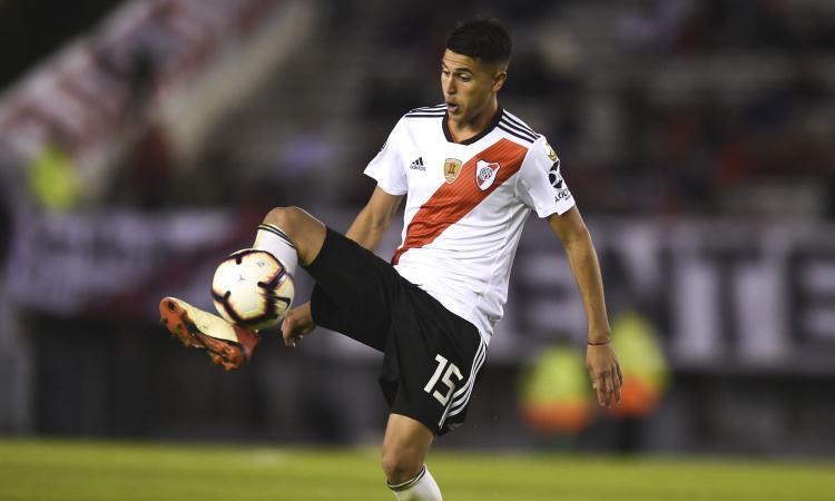 Palacios, sfida tra Real Madrid e Arsenal