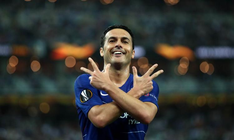 Chelsea: Pedro, il conquistatore VIDEO