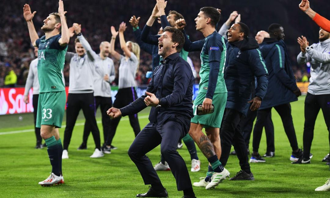 """La Champions più bella: """"goleade"""" e rimonte folli!"""
