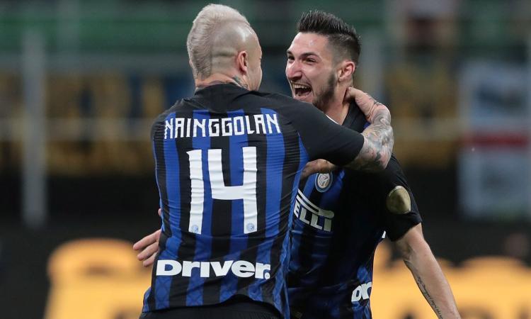 Inter-Chievo, le pagelle di CM: Politano, colpo Champions. Nainggolan in ombra