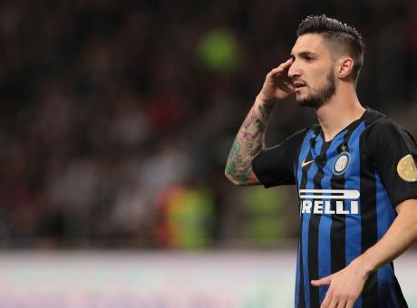 Inter, UFFICIALE: riscattato Politano