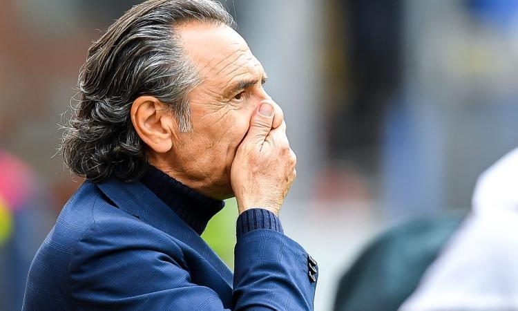 Genoa a pezzi: col Cagliari fuori mezza squadra